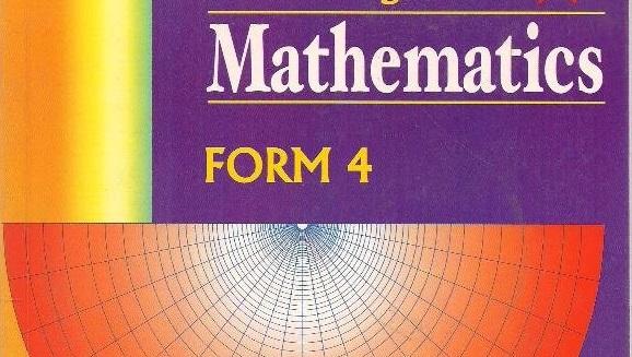 TOPIC 1: COORDINATE GEOMETRY ~ MATHEMATICS FORM 4