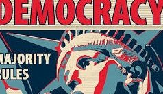 TOPIC 3: DEMOCRACY | CIVICS FORM 2