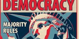 TOPIC 3: DEMOCRACY   CIVICS FORM 2