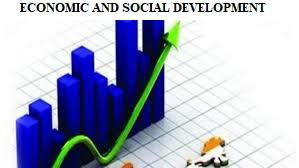 TOPIC 2: ECONOMIC AND SOCIAL DEVELOPMENT | CIVICS FORM 3