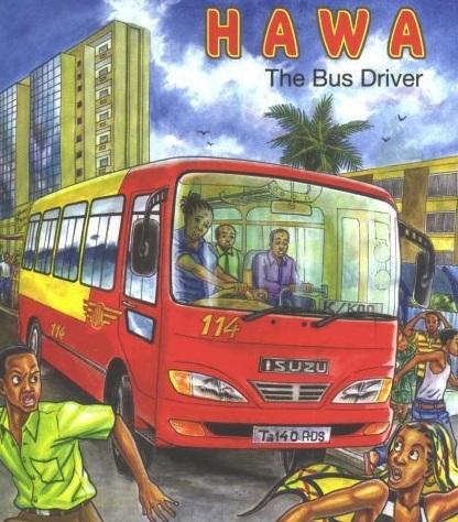 HAWA THE BUS DRIVER