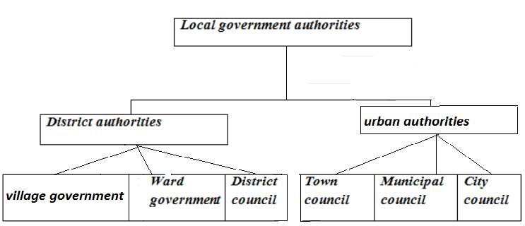 Local Goverenment