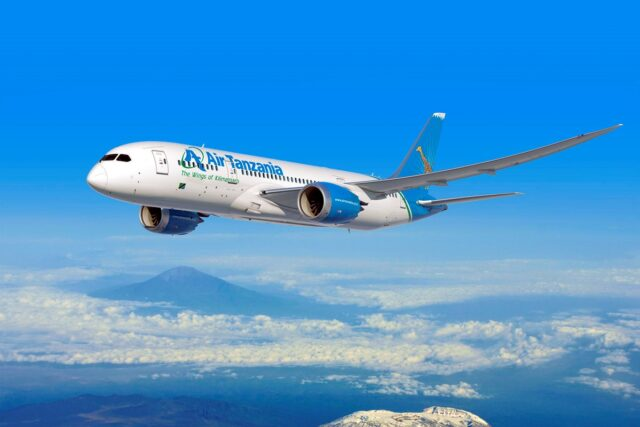 Job Opportunities Air Tanzania Company Limited (ATCL)