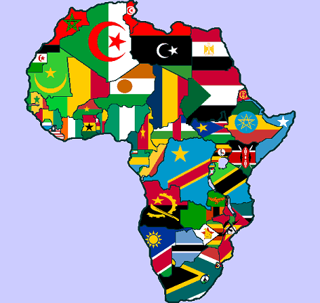 ADMISTRATIVE CHANGES IN THE INDEPENDENT AFRICAN STATES