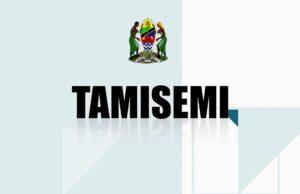 NAFASI ZA KAZI 233 Job Vacancies at TAMISEMI