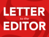 Letter To The Editor _ Letter Writing