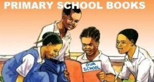 PRIMARY SCHOOL BOOKS