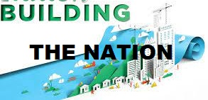 BUILDING THE NATION By Christopher H. M. Barlow