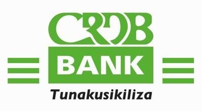 Nafasi za Kazi CRDB Bank