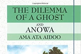 THE DILEMMA OF A GHOST