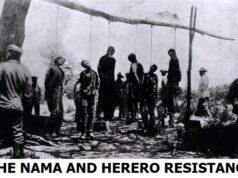 THE NAMA AND HERERO RESISTANCE
