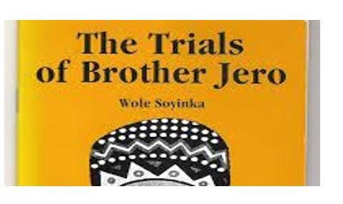 BROTHER JERO