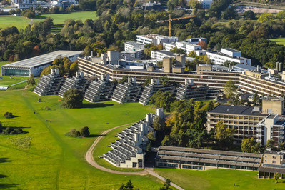 Full Scholarships UEA International Development