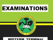 Examinations With Marking Scheme