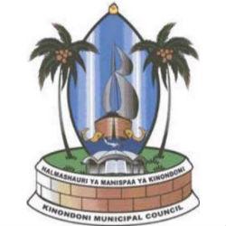 Kinondoni MC