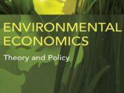 TOPIC 11: ENVIRONMENTAL ECONOMICS ~ ECONOMICS FORM 5