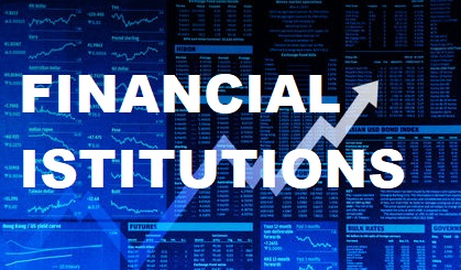 TOPIC 14: FINANCIAL INSTITUTION ~ ECONOMICS FORM 6