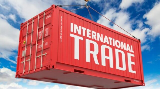 TOPIC 16: INTERNATIONAL TRADE ~ ECONOMICS FORM 6