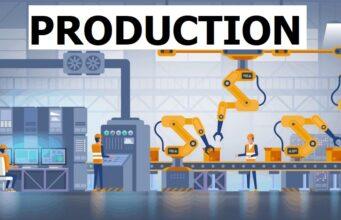 Topic 2: Production ~ Economics Form 5
