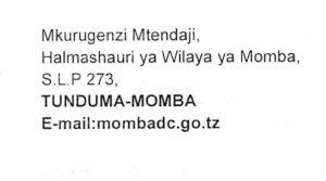 Momba