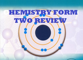 TOPIC 3 : WATER QUESTIONS WITH ANSWERS ~ CHEMISTRY FORM 2