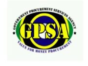 167 Applicant Called For Interview at GPSA Who are We? The Government Procurement Services Agency (GPSA) is an Executive Agency established under the Executive Agency Act N0. 30 of 1997 vide GN 235 of 7thDecember 2007 and amended as per GN 133 0f 13thApril 2012. The Agency was officially inaugurated on the 16thJune 2008.