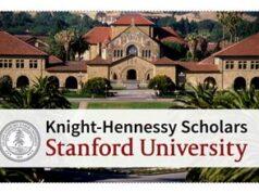 Knight-Hennessy Scholars at Stanford University
