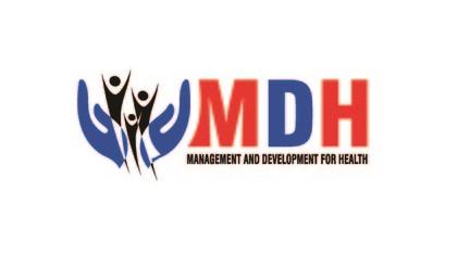 Nafasi za Kazi 100 Employment Vacancies at Management and Development for Health (MDH)