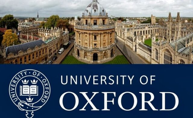 Reach Oxford Scholarships for Developing Country