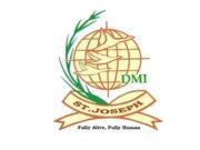 St Joseph University Second Selection 2021/2022