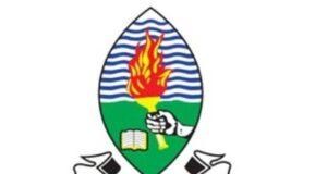 UDSM M A Kiswahili Scholarship