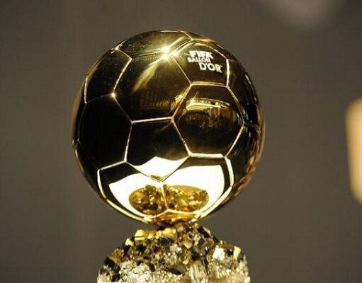 Wanaowania Tuzo ya Ballon d'Or 2021 Nominee's