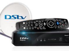 Bei Ya Vifurushi vya DSTV