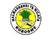 2 Job Vacancies at Korogwe District Council