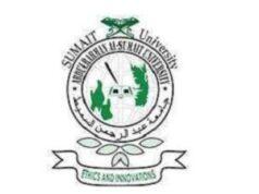 SUMAIT Nafasi za Kazi 6 Job Vacancies at SUMAIT University Zanzibar