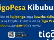 TIGO PESA KIBUBU