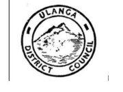 Job Opportunities at Ulanga District Council